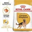 Royal Canin German Shepherd Adult granule pro dospělého německého ovčáka 11kg