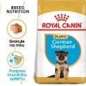 Royal Canin German Shepherd Puppy granule pro štěně německého ovčáka 12kg