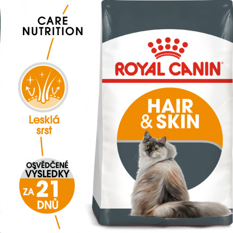 Royal canin Feline Hair Skin 400g