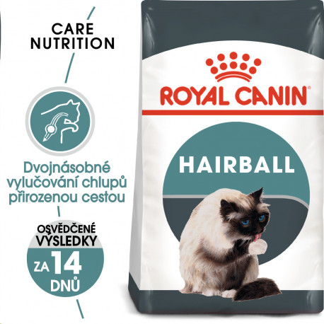 Royal canin  Feline Hairball care 4kg