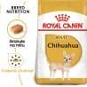 Royal canin Breed Čivava 500g
