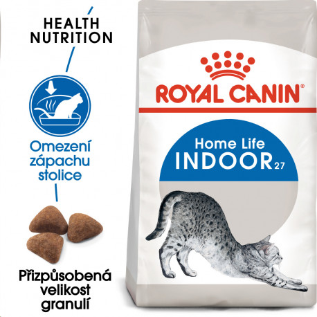 Royal canin Feline Indoor 10kg