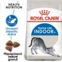 Royal Canin Indoor granule pro kočky žijící uvnitř 4kg