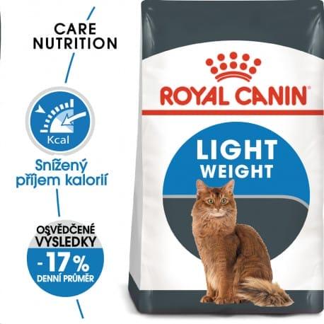 Royal canin Feline Light 3,5kg
