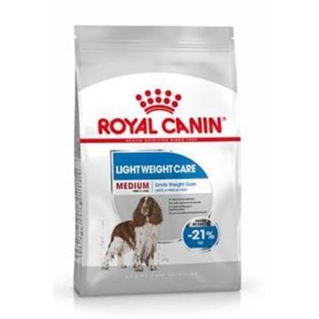 Royal canin Medium Light Weight 3kg