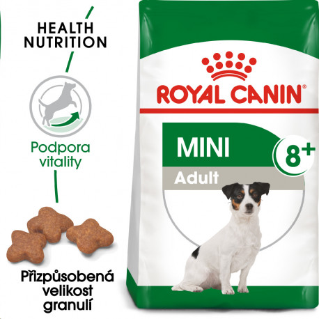 Royal canin Mini Mature 800g