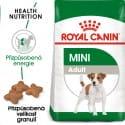 Royal Canin Mini Adult granule pro dospělé malé psy 800g