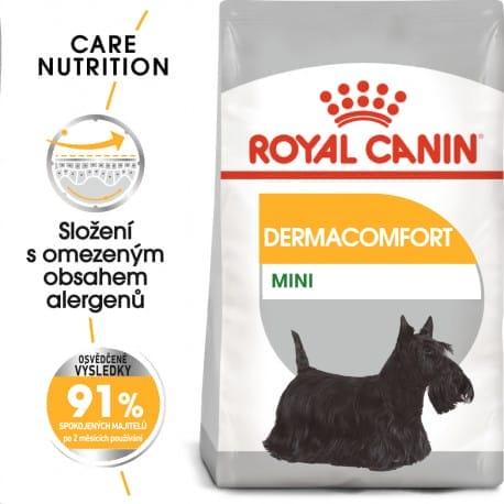 Royal canin Mini Derma Comfort 2kg