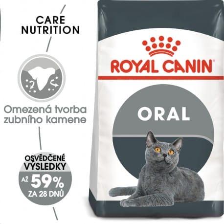 Royal canin Feline Oral Sensitive1,5kg