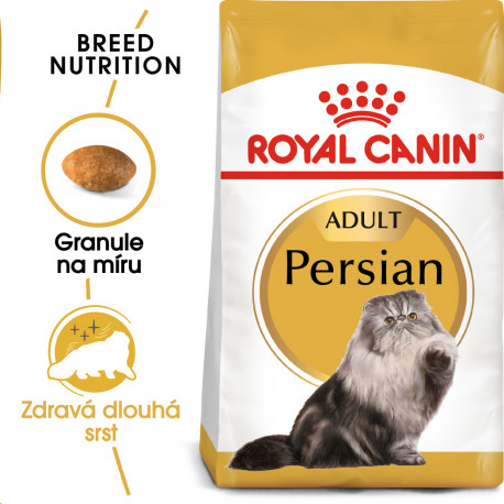 Royal canin Breed Feline Persian 10kg