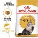 Royal Canin Persian Adult granule pro perské kočky10kg