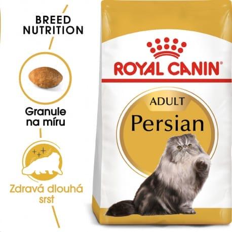 Royal canin Breed Feline Persian 4kg