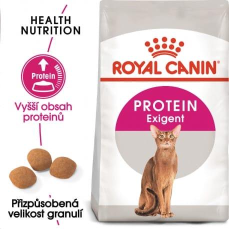 Royal canin Feline Exigent Protein 2kg