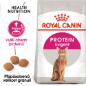 Royal Canin Protein Exigent granule pro mlsné kočky 2kg