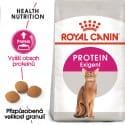 Royal Canin Protein Exigent granule pro mlsné kočky 10kg