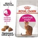 Royal Canin Savour Exigent granule pro mlsné kočky 4kg