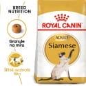 Royal Canin Siamese Adult granule pro siamské kočky 2kg