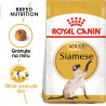 Royal canin Breed Feline Siamese 400g