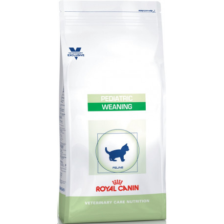 Royal Canin Vet. Cat Pediatric Weaning 400g