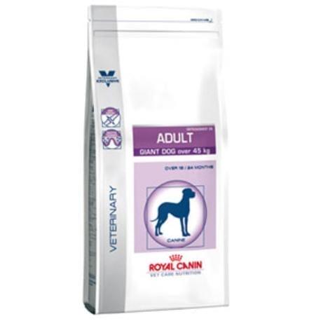 Royal Canin Vet. Adult Giant Dog 14kg