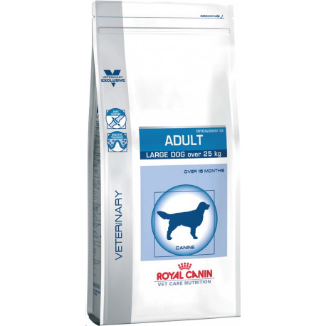 Royal Canin Vet. Adult Large 4kg