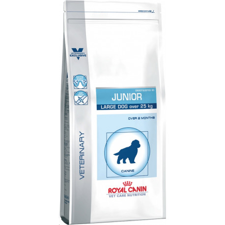 Royal Canin Vet. Junior Large 1kg
