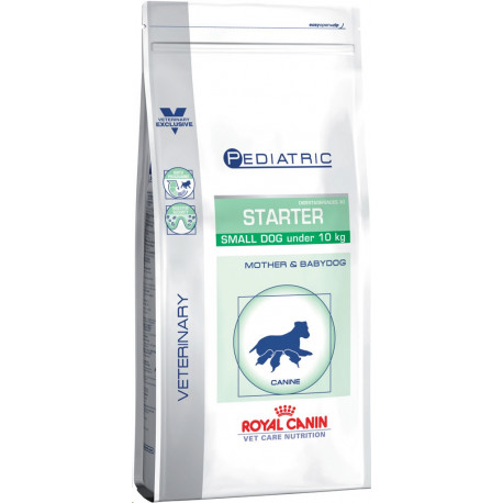 Royal Canin Vet. Starter Sm Dog 1,5kg