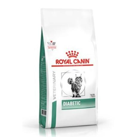 Royal Canin VD Feline Diabetic 3,5kg
