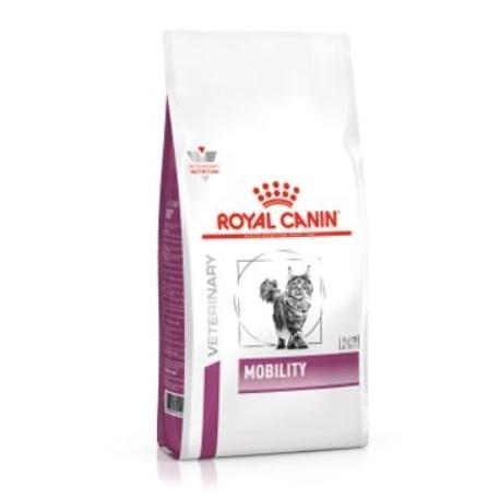Royal Canin VD Feline Mobility 2kg