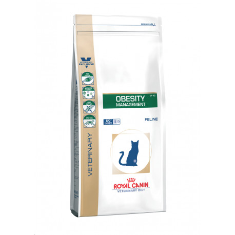 Royal Canin VD Feline Obesity 400g