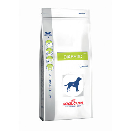 Royal Canin VD Canine Diabetic 7kg