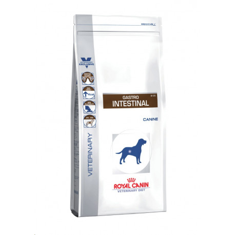 Royal Canin VD Canine Gastro Intest 14kg