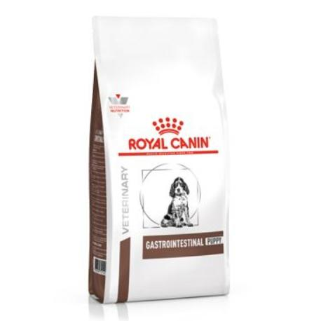 Royal Canin VD Canine Gastro Intest Junior 2,5kg