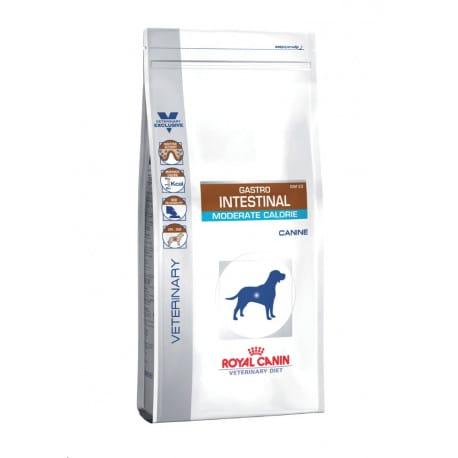 Royal Canin VD Canine Gastro IntestMod Calorie 14kg