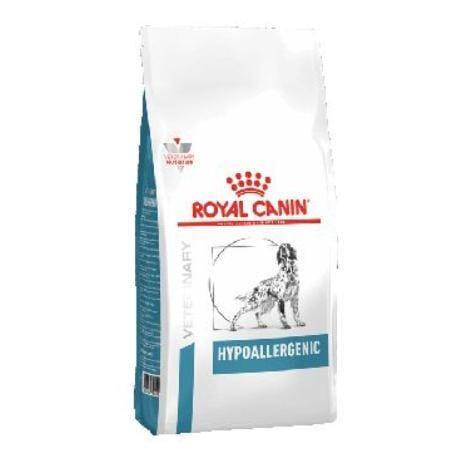 Royal Canin VD Canine Hypoall 7kg