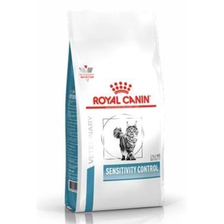 Royal Canin VD Feline Sensit Control 3,5kg