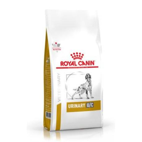 Royal Canin VD CanineUrinary U/C Low Purine  2kg