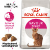 Royal canin Feline Exigent Savour 10kg