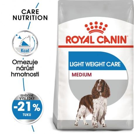 Royal canin Medium Light 13kg