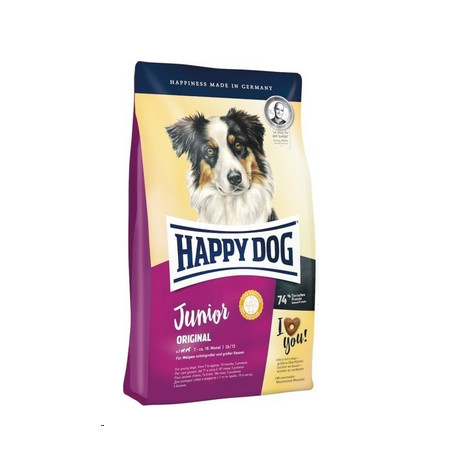 Happy Dog Supreme Junior Original 1kg