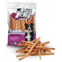 Calibra Joy Dog Classic Lamb Strips 80g NEW