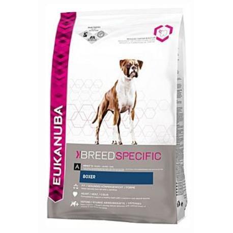 Eukanuba Dog Breed N. Boxer 2,5kg