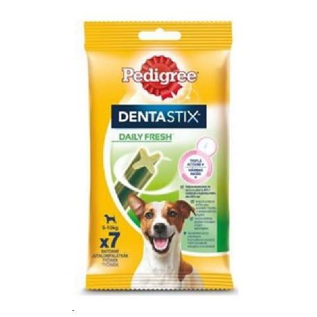 Pedigree Pochoutka Denta Stix Fresh Mini 7ks (110g)