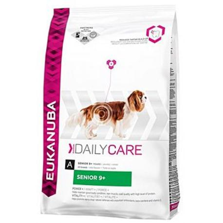 Eukanuba Dog DC Senior Plus 2,5kg