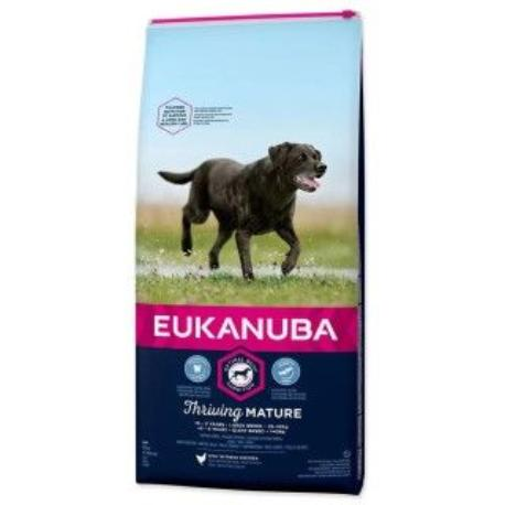 Eukanuba Dog Mature Large Breed 15kg