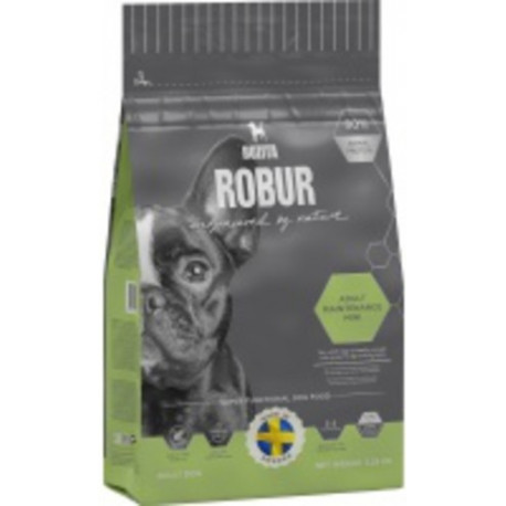 Bozita Robur DOG Adult Maintenance Mini 27/17 3,25kg