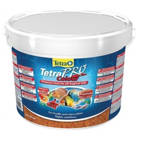 TetraPro Color 10l