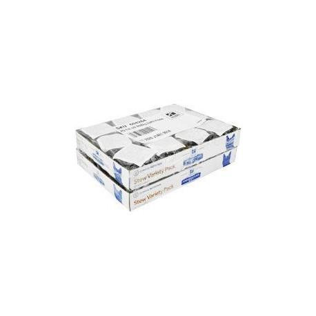 Hill's Feline Stew VarPk mix konzerv 24x82g