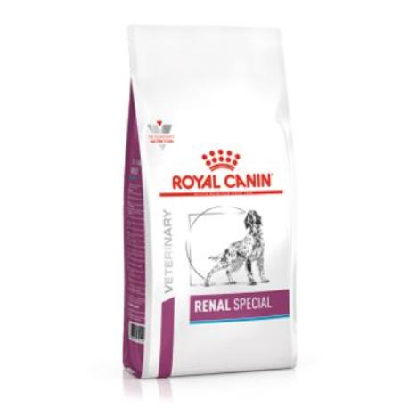 Royal Canin VD Canine Renal Special 2k