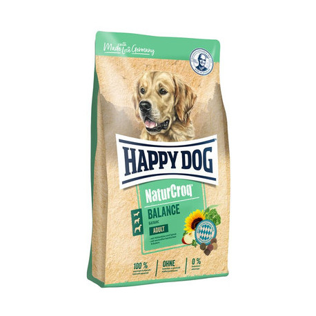 Happy Dog Natur Croq Balance 4kg